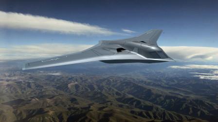 轰20或能搭载45吨炸弹飞越美国本地?美国人用了三个字回答