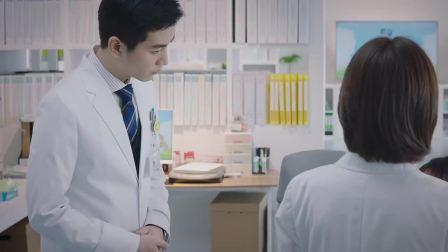 儿科医生:谷佳人无意说了患者的反应,邓子昂立马感觉出事了