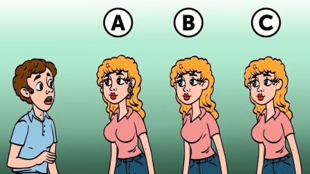 推理动画:ABC当中,谁是机器人?