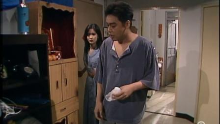 《大时代 第7集》原来如此,蓝洁瑛和刘青云演技绝了(4)