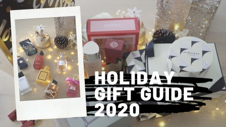 Holiday Beauty Gift Guide 2020