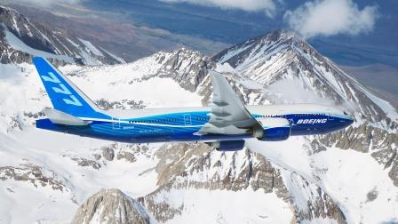 Top3 世界上飞得最远的民航客机!