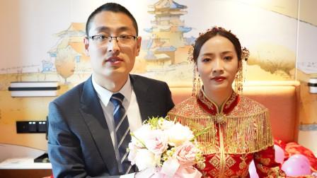 尚钰琳&林珍珍新婚庆典