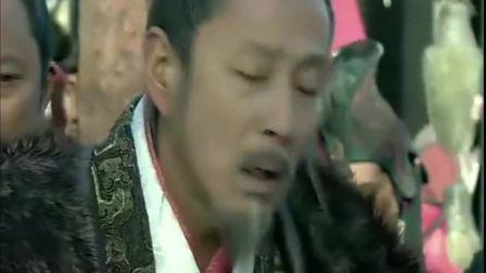 刘邦称帝后回到故乡,一切早已物是人非,忍不住流泪!