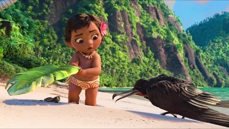 可以走进海底的女孩,不愧是大海的公主!