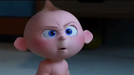 小超人宝宝这是有多少异能,数都数不过来了