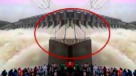 """印度花40亿建大坝,扬言超越我国三峡,开闸4秒被""""打脸"""""""
