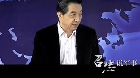 张召忠:世界上192个国家,有190个国家发现不了美军无人机