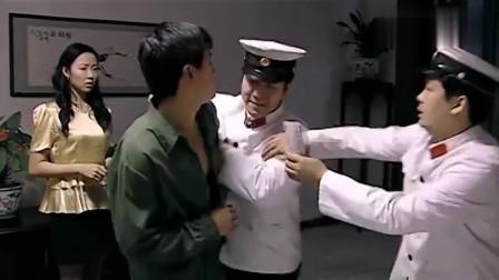80年代的北京年轻人就是牛,做坏事被抓竟还要和警察动手