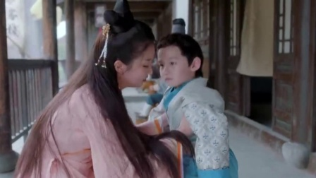 狼殿下:莫霄和海蝶信守对文衍的承诺,来到江南小镇生活
