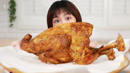 来自1000年前的中式炸鸡:包学包会,不会...再学!