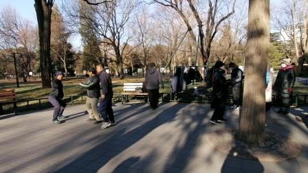 20201220北京紫竹院推手交流