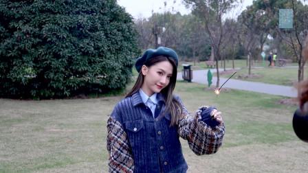 【SNH48】陆婷生日大片花絮