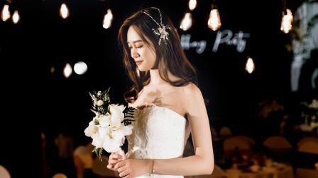 [WE FILM 作品](我们影像)20201008山西国贸酒店婚礼电影