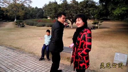 2011年深圳过春节《大年初一》2011.2.3#春节