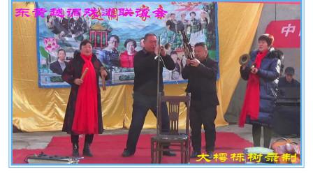第五届东黄越调戏迷联谊会