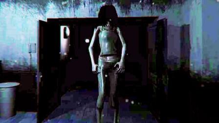 恐怖游戏《Ultima Porta :Nausea》实况淡定解说:两个寂静岭同人恐怖作品