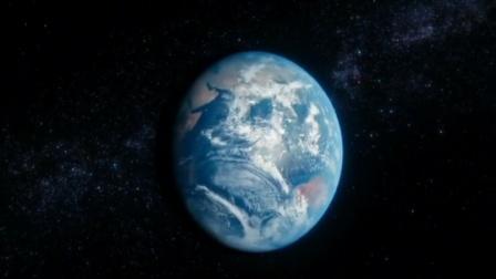 宇宙三个可怕事实,在宇宙中,我们永远只能捕捉过去