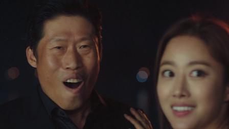 韩国爆笑喜剧电影,一块肥皂让穷小子和失忆杀手互换身份