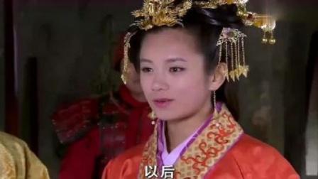 王后仗着受宠,在后宫横行霸道,结果她直接被废除后位!