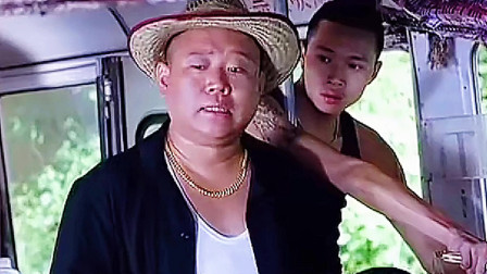 郭德纲在班车上打劫赵本山绝对是巅峰之作!虽是30年前的事,但依旧让人回味无穷!
