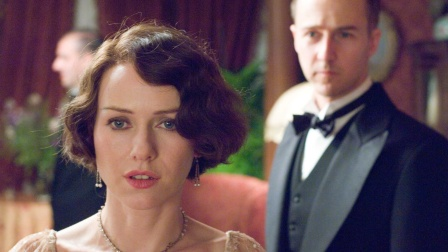 女人,别太高估男人对你的爱,豆瓣8.3分的爱情片《面纱》