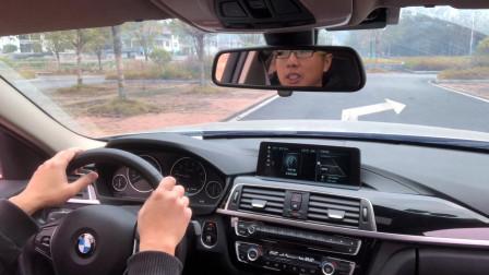 新手司机如何快速培养车感,做到人车合一,这个方法绝对管用