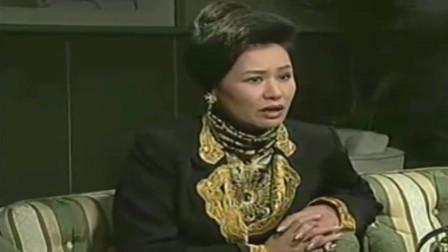 看了又看:松子替银珠不平,当姑姑面怒斥基正妈势利眼