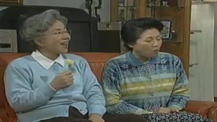 看了又看:听说金珠怀孕,奶奶婆婆太高兴了