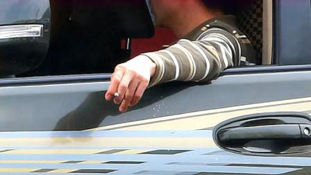 川藏线上的司机,为何总要点根烟扔出窗外?藏民:都是聪明人