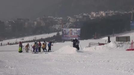 石京龙滑雪场