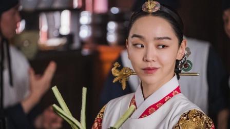 韩国欧巴穿越古代,结果成王的女人?