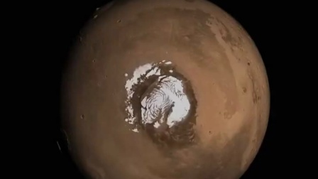 恐龙时代那颗小行星的200多倍!一瞬间,火星的命运就此改变