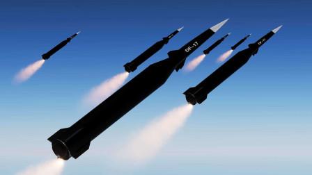 东风-5到东风-41,如今中国战略核力量有多强?白宫:少惹中国