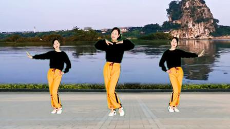 《忘川的河》DJ版网络火爆新歌64步