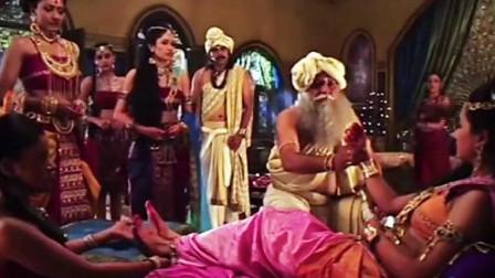 第一集 释迦牟尼即将诞生!印度阿三神话巨著,绝对超乎你的想像!