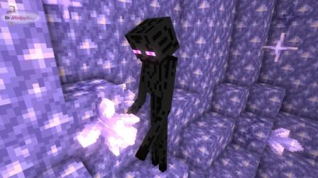 我的世界动画-蓝宝石-Sir MickeyCraft