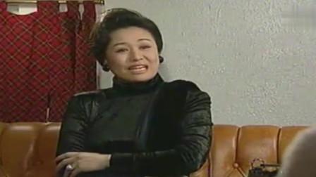 看了又看:贞子羡慕松子富太生活,自己却过得穷酸