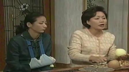 看了又看:贞子做豆腐辣汤迎接老公,你这样的时候真可爱