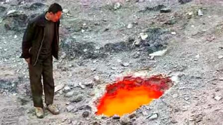 """新疆发现""""不得了""""的东西,专家赶到后高兴大呼:真是天助我国"""