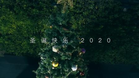 2020圣诞快乐!