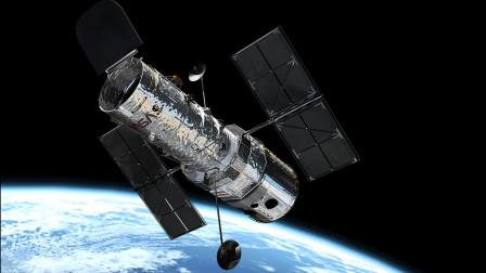 哈勃太空望远镜到底有多强?30年间功劳无数,看完佩服得五体投地