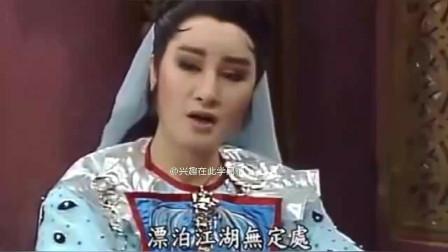 杨丽花歌仔戏高清版《狂花飘云梦》精选曲调(新求婚)合辑