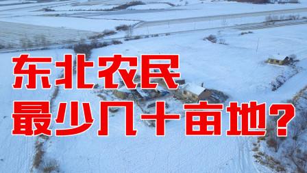 东北人家都有几十亩地是真的吗?到这个俄罗斯族家里看看!