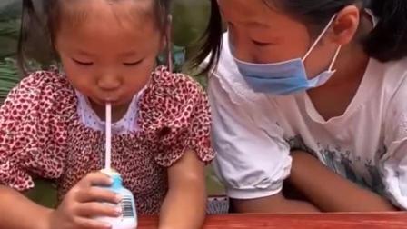 少儿益智:喝奶了,喝奶了