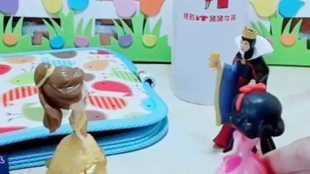 亲子幼教宝宝:贝尔太霸道了,什么什么都霸占