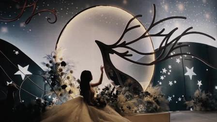 圣诞节都来了,你还不会做麋鹿吗?