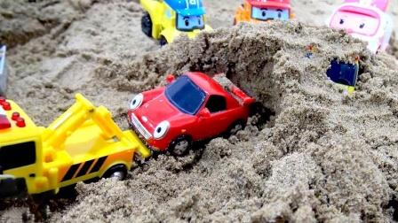 玩具蛋变形彩色小汽车