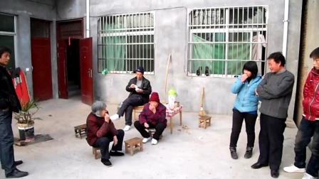2011年春节聚会《丹凤县商镇》2011.2.6