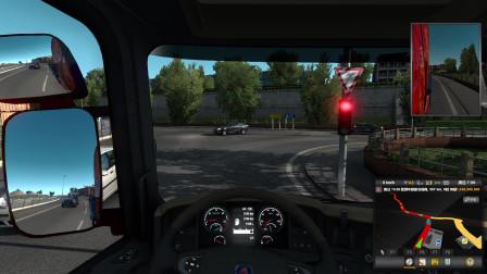 欧洲卡车模拟2——Euro Truck Simulator 2